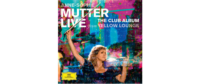 CD-Tipp: Anne-Sophie Mutter