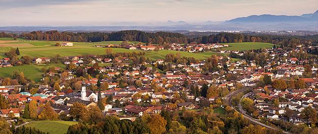 """Bad Endorfer Marktgemeinderat stoppt Bürgerbegehren – Bürgerinitiative: """"Eine bodenlose Frechheit"""""""