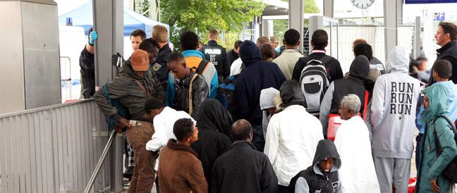 Zuwanderung von Asylsuchenden: Situation und Strategien in den Kommunen