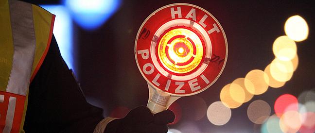 """Polizei geht gegen """"Auto-Poser-Szene"""" vor: Jetzt reicht's!"""