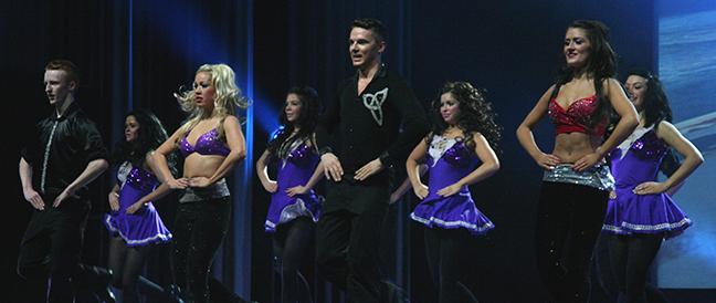 """""""Dance Masters! – Best of Irish Dance"""""""