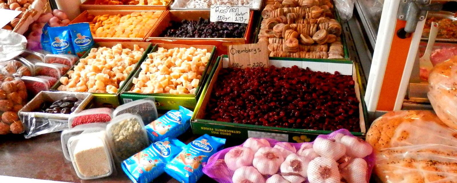 Der Wasserburger Kathreinsmarkt leutet den Winter ein!