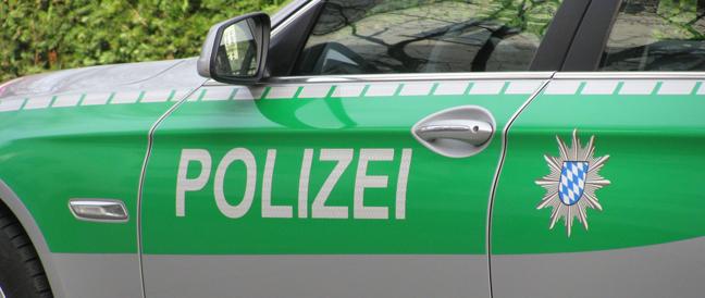 """Polizeiliche Kriminalstatistik 2016: """"Oberbayern Süd ist sicher"""""""