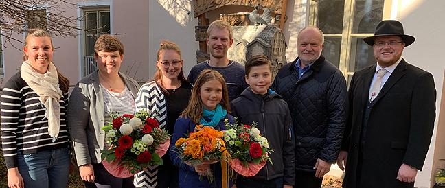 Faschingssaison 2018/2019: Bubaria Buchbach