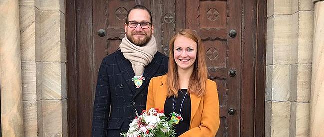 Faschingssaison 2018/2019: Narrengilde Kraiburg