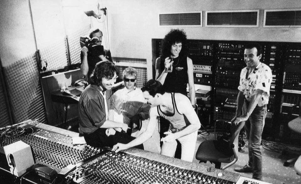 Rudi Dolezal im Interview über Bohemian Rhapsody