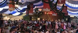 Volksfest Waldkraiburg geht zu Ende – Polizei bilanziert eine sichere Veranstaltung
