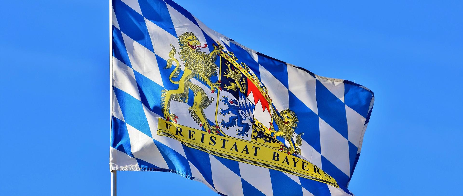 100 Jahre Freistaat Bayern!