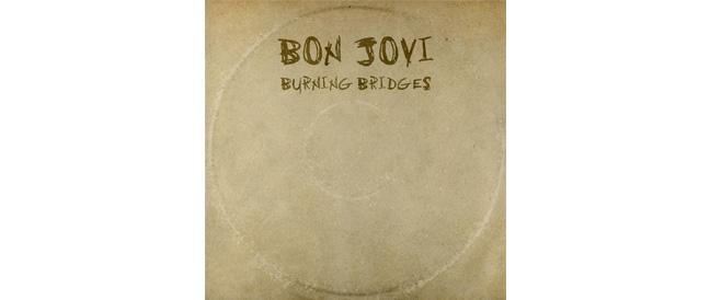 CD-Tipp: Bon Jovi | Burning Bridges