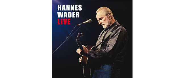 CD-Tipp: Hannes Wader