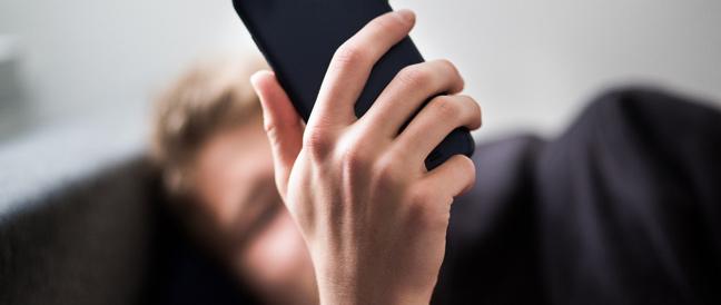 """""""Drüber reden hilft"""" – Jugendliche beraten Jugendliche"""