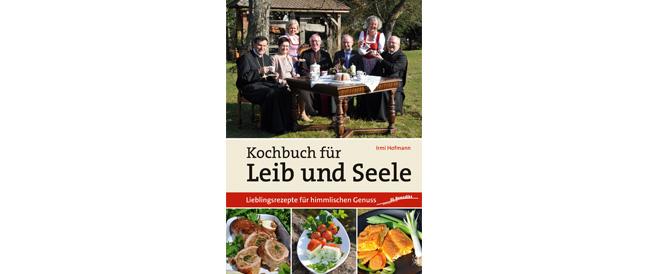 Buch-Tipp: Kochbuch für Leib & Seele