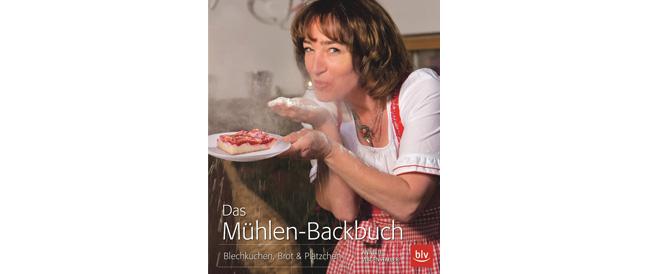 Buch-Tipp: Mühlen-Backbuch