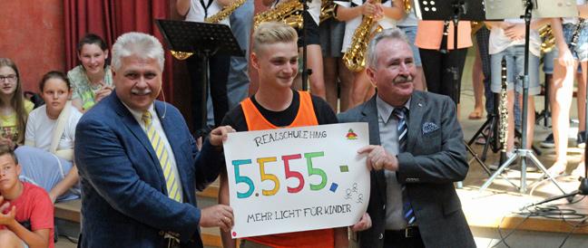 5.206 Kilometer für ein besseres Leben