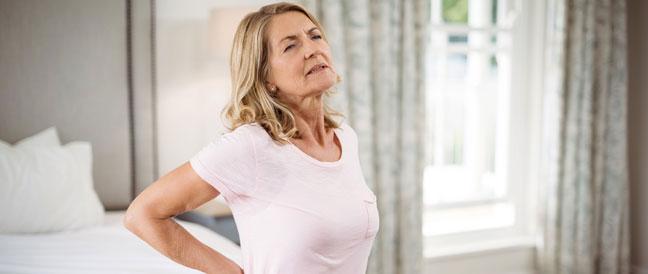 Tipps gegen den Rückenschmerz