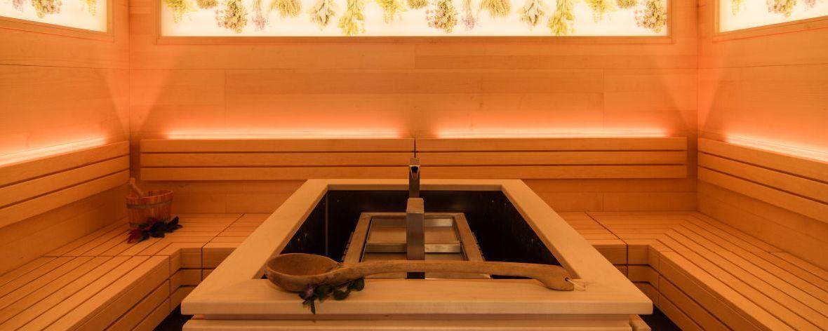 Sauna-Neueröffnung in Sicht!