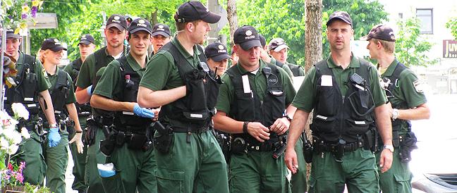 """""""Bürgerprotest"""" gegen Neuordnung des Polizeiaufgabengesetzes: """"PAG wahrscheinlich verfassungswidrig"""""""