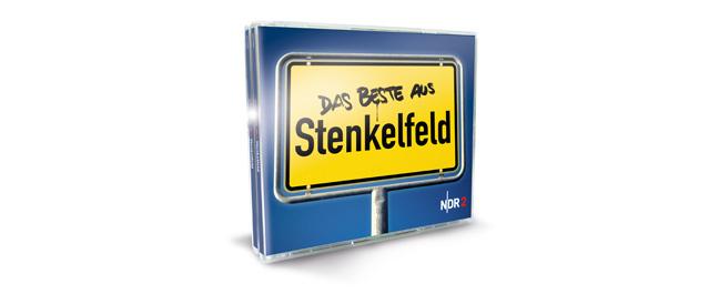 CD-Tipp: Das Beste aus Stenkelfeld