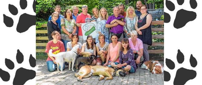 10.000 Euro für Rosenheimer Tierschutzverein