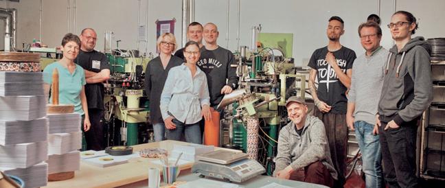 Visionen aus Vinyl – Eine Erfolgsgeschichte aus Niederbayern