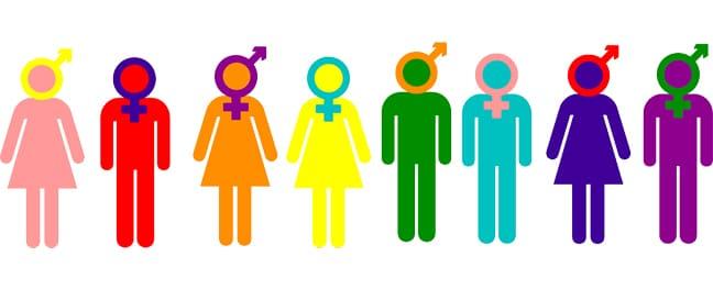 Geschlechtergerechte Sprache: Fang ma o zu gendern!?