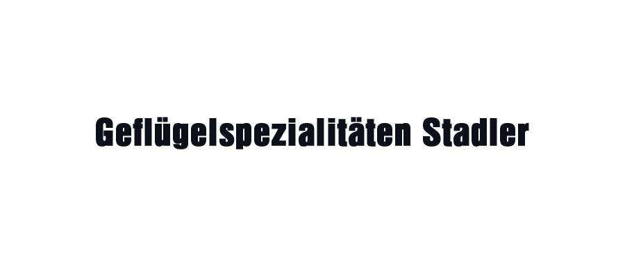 Geflügel-Stadler_Logo