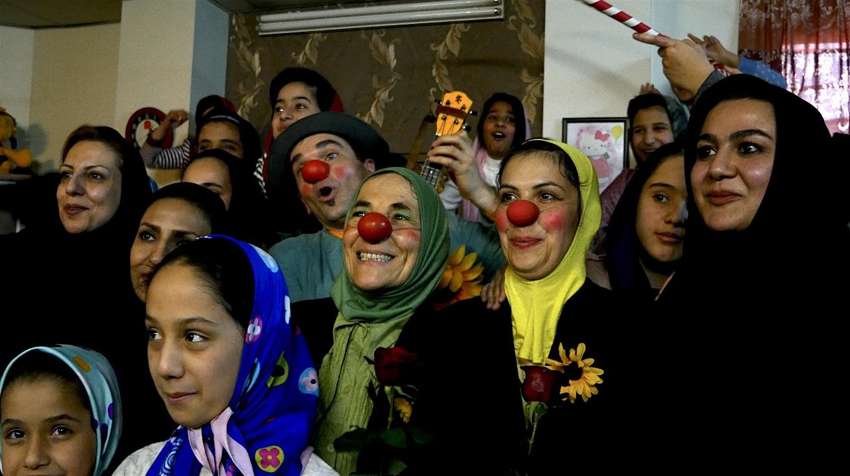 Film-Tipp: Joy in Iran