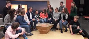 Medienprojekt der Kommunalen Jugendarbeit