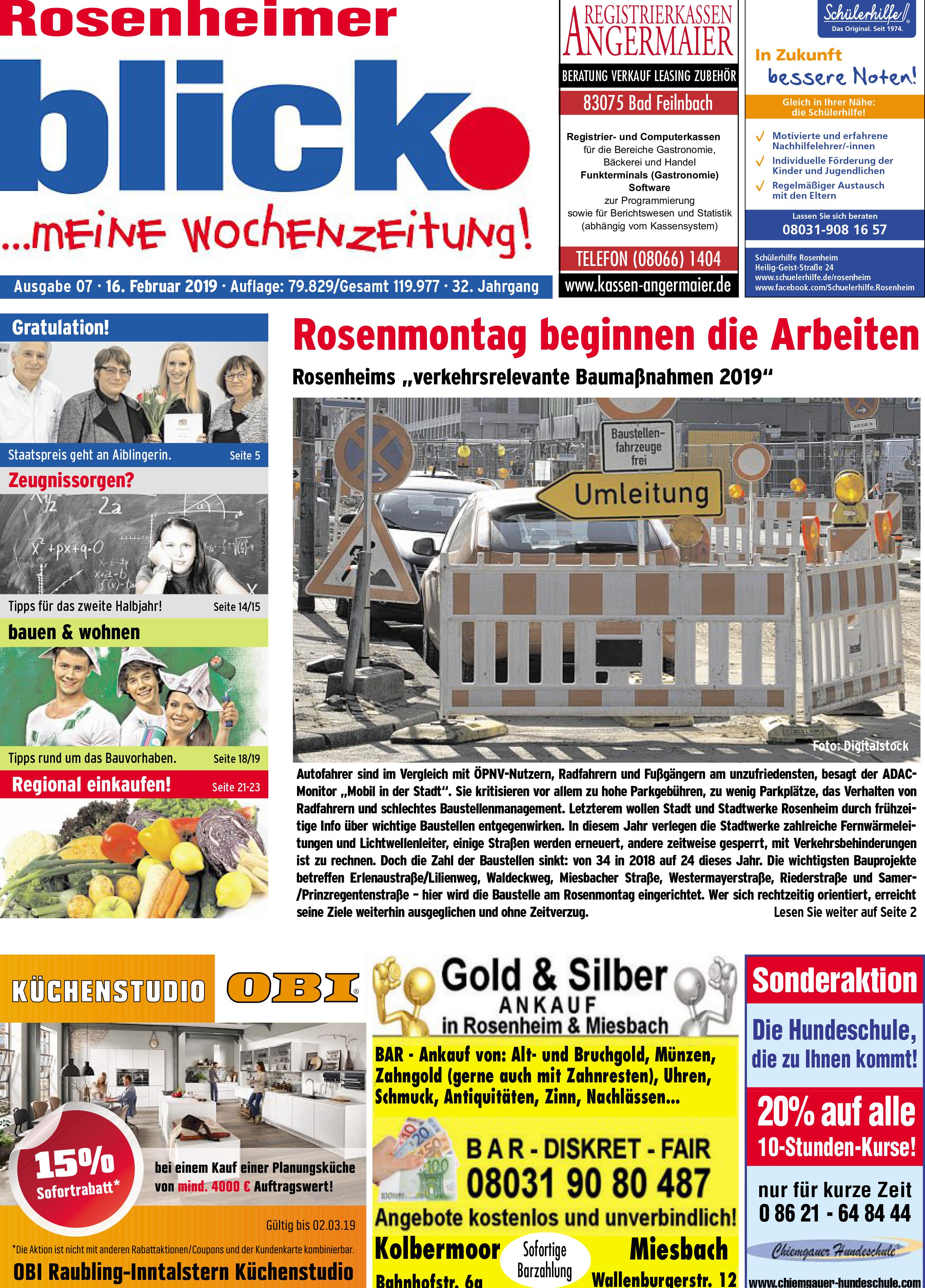 Rosenheim KW 07