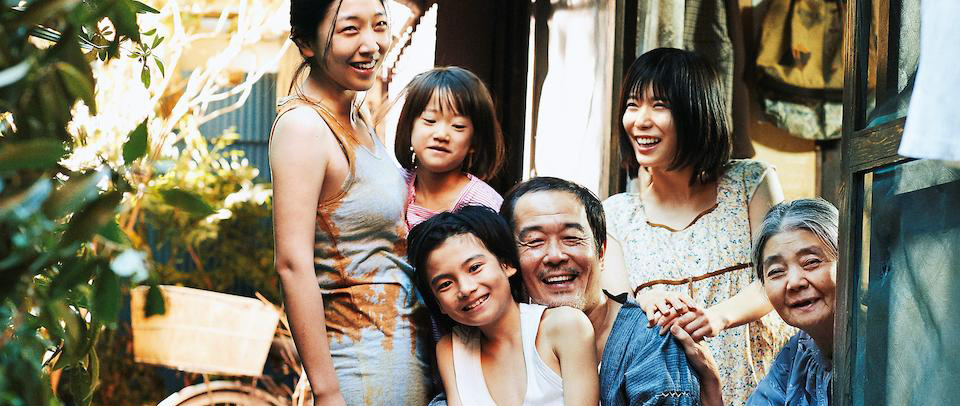 Film-Tipp: Shoplifters – Familienbande