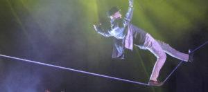 Gewinnspiel: Rock the Circus