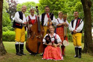 Volksmusiktage in Wasserburg
