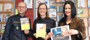 Polizei und Verbraucherzentrale helfen mit Rat und Tat: Identitätsmissbrauch vorbeugen und anzeigen
