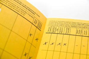 Gesundheitsamt Rosenheim zieht umfassende Bilanz