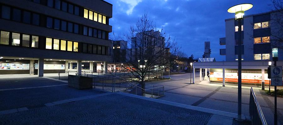 Earth Hour in Waldkraiburg: Diese Objekte bleiben am 30. März dunkel