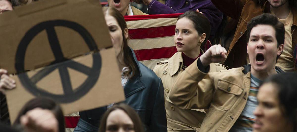 Film-Tipp: Die Berufung – Ihr Kampf für die Gerechtigkeit