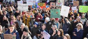 """""""Fridays for Rosenheim""""-Demos ohne Schulschwänzen: """"Lasst uns der Erde helfen!"""""""
