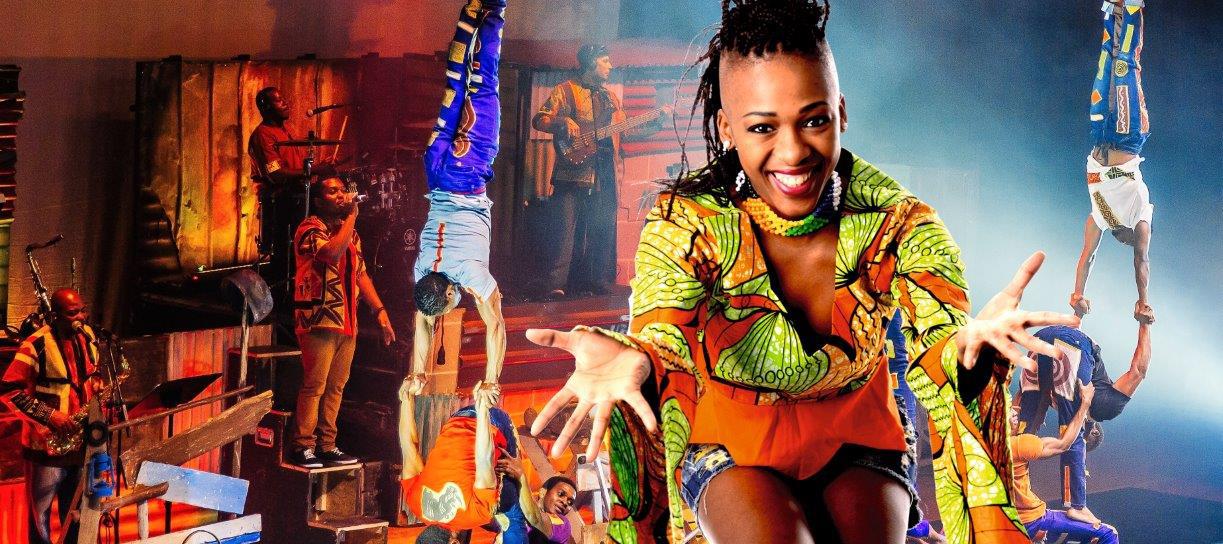 blick präsentiert: Mother Africa
