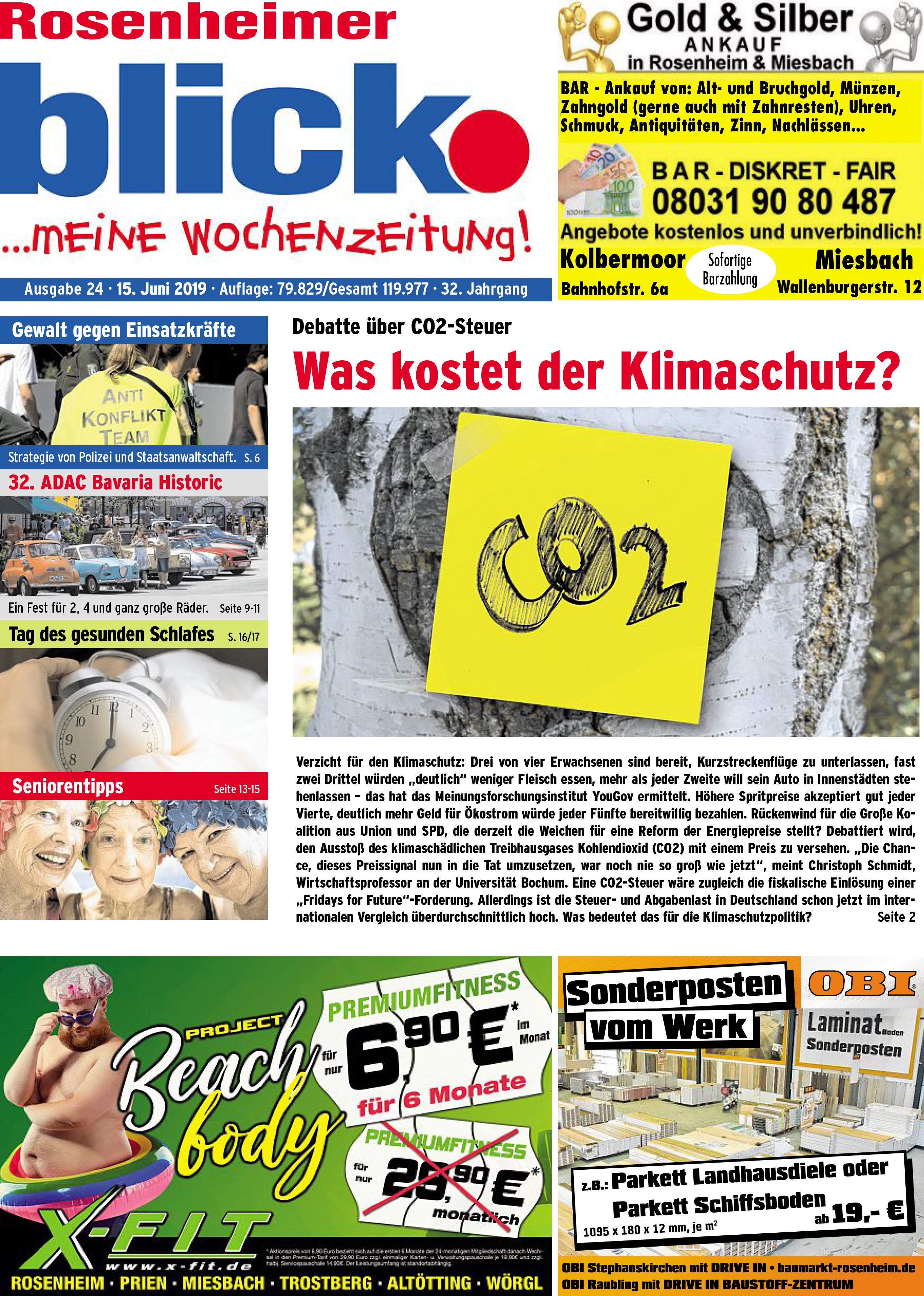 Rosenheim KW 24