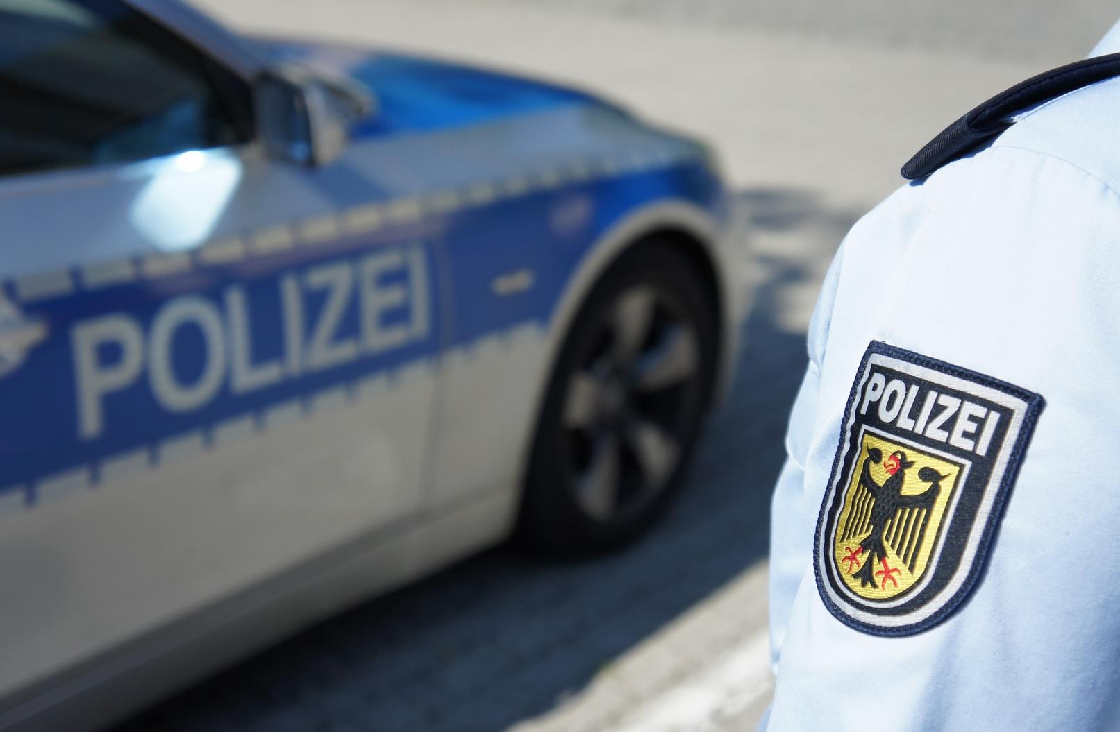 Arbeitsreiches Wochenende für die Rosenheimer Polizei
