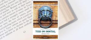 Gewinnspiel: Buch: Tod im Inntal