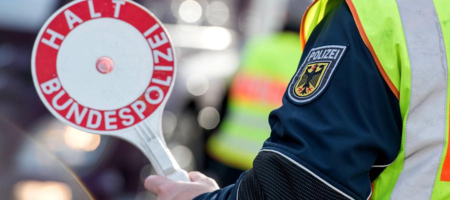 Das Wochenende – die Polizei berichtet