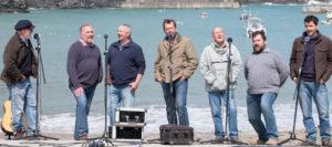 Film-Tipp: Fisherman's Friends – Vom Kutter in die Charts
