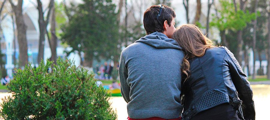 Filme flirten lernen