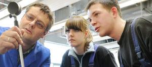 Azubis gesucht – mehr Lehrstellen als Bewerber in Stadt und Landkreis Rosenheim