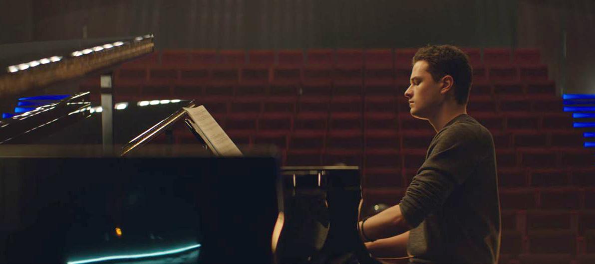 Film-Tipp: Der Klavierspieler vom Gare du Nord