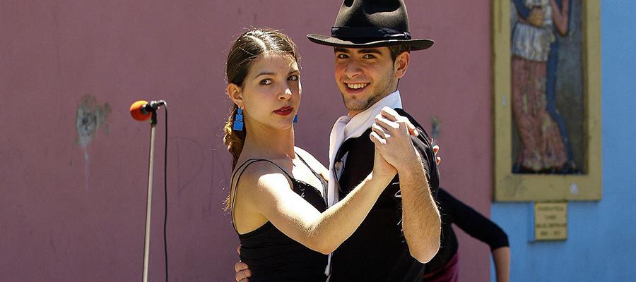 Rosenheimer Tanzfestival im November