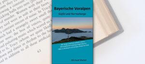 Buch-Tipp: Bayerische Voralpen