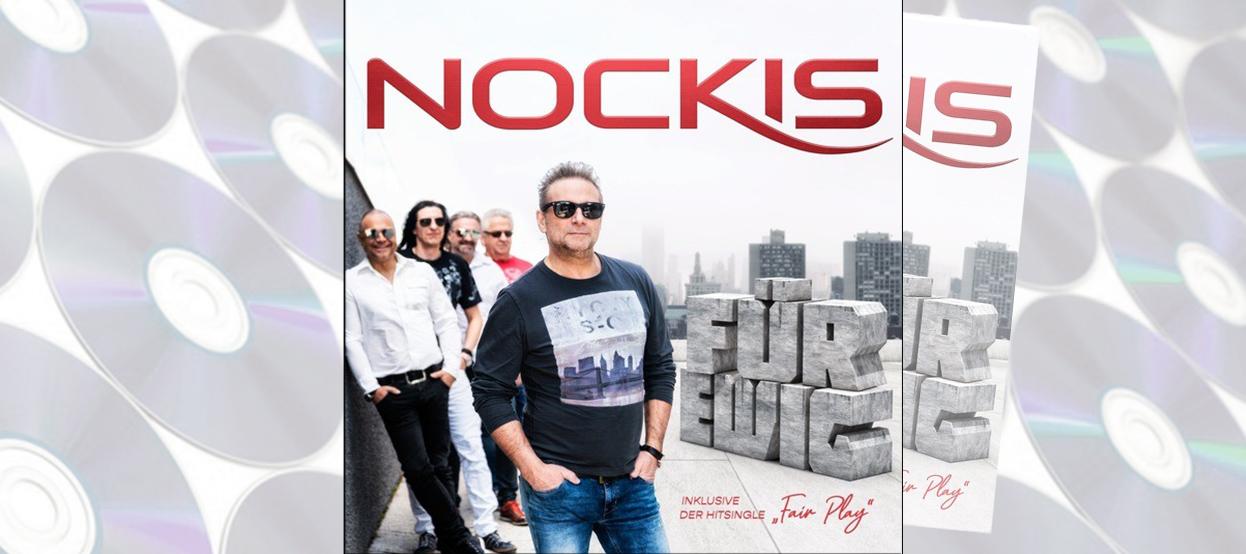 CD-Tipp: Nockis – Für ewig