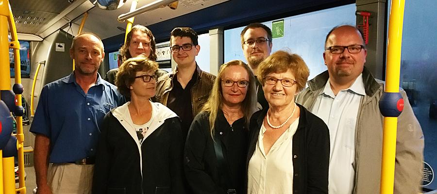 "FDP thematisiert Rosenheimer Stadtverkehr – Blumenhofer: ""ÖPNV massiv stärken!"""